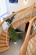 Изготовление лестниц СВН